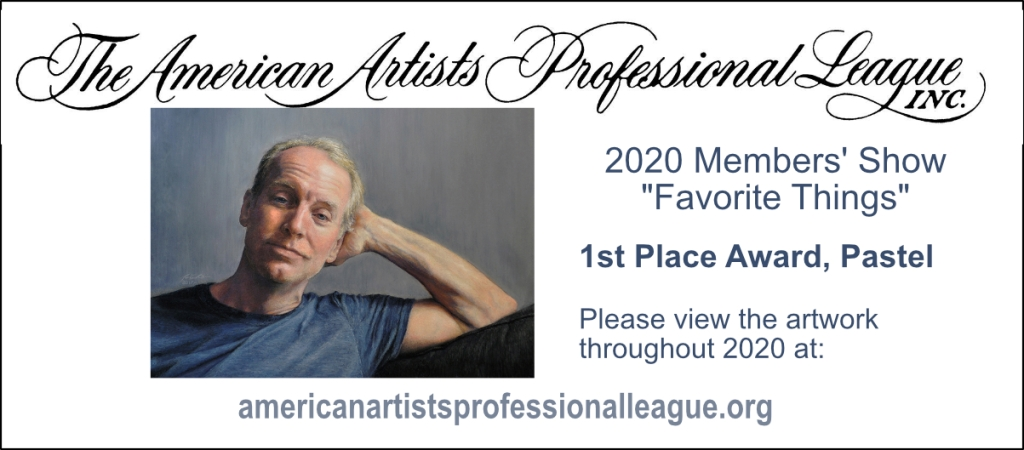 The American Artists Professional League 2020 Members Show